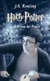 J-K Rowling - Harry Potter 5 y la orden del Fénix.