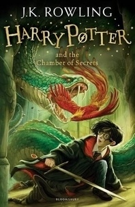 Livres audio à télécharger gratuitement Harry Potter and the chamber of secrets par J.K. Rowling PDF MOBI ePub