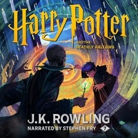 J.K. Rowling et Stephen Fry - Harry Potter and the Deathly Hallows (UK Edition).