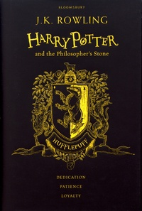 Harry Potter and the Philosophers Stone - Hufflepuff Edition.pdf