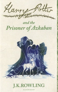 Harry Potter And The Prisoner Of Azkaban - J.K. Rowling pdf epub