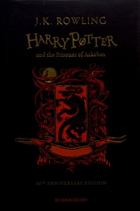 Harry Potter and the Prisoner of Azkaban - Gryffindor Edition.pdf