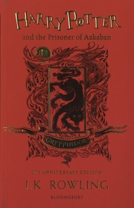 Harry Potter and the Prisoner of Azkaban - Gryffindor Edition.pdf