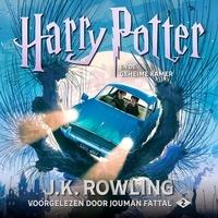 J.K. Rowling et Jouman Fattal - Harry Potter en de Geheime Kamer.