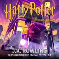 J.K. Rowling et Jouman Fattal - Harry Potter en de Gevangene van Azkaban.