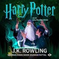 J.K. Rowling et Jouman Fattal - Harry Potter en de Halfbloed Prins.