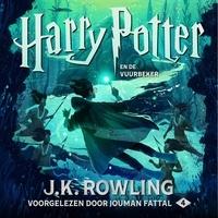 J.K. Rowling et Jouman Fattal - Harry Potter en de Vuurbeker.