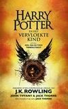 J.K. Rowling et John Tiffany - Harry Potter en het Vervloekte Kind Deel een en twee.