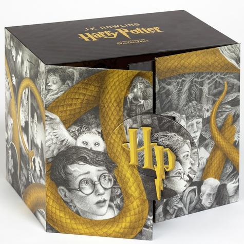 Harry Potter Integrale Poche