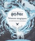 J.K. Rowling - Harry Potter Séances magiques - Le sortilège du Patronus.