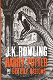 J.K. Rowling - Harry Potter & the Deathly Hallows.
