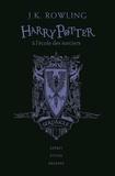 J.K. Rowling - Harry Potter Tome 1 : Harry Potter à l'école des sorciers (Serdaigle) - Edition collector 20e anniversaire.
