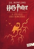 J-K Rowling - Harry Potter Tome 1 : Harry Potter à l'école des sorciers.