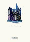 J.K. Rowling - Harry Potter Tome 1 : Harry Potter à l'école des sorciers.