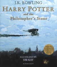 Télécharger les fichiers  ebook Harry Potter Tome 1 par J.K. Rowling  9781526602381 (French Edition)