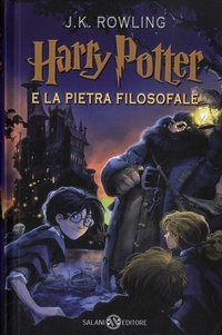 J.K. Rowling - Harry Potter Tome 1 : .