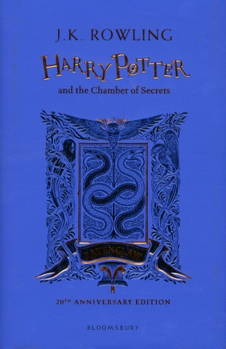 Harry Potter Tome 2 Compact