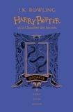 J.K. Rowling - Harry Potter Tome 2 : Harry Potter et la chambre des secrets (Serdaigle).