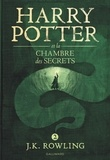 J.K. Rowling - Harry Potter Tome 2 : Harry Potter et la Chambre des Secrets.