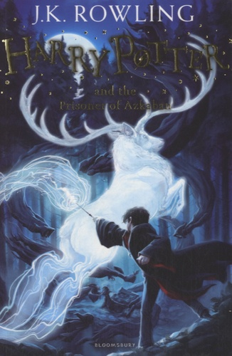 Harry Potter Tome 3 Harry Potter and the Prisoner of Azkaban
