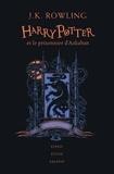 J.K. Rowling - Harry Potter Tome 3 : Harry Potter et le prisonnier d'Azkaban (Serdaigle).