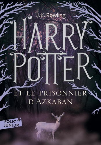 Harry Potter Tome 3 Poche