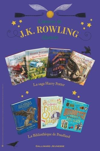 Harry Potter Tome 4 Harry Potter et la Coupe de Feu