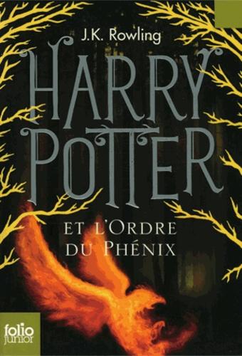 Harry Potter Tome 5 - Harry Potter et l'Ordre du Phénix - Format PDF - 9782070643066 - 0,00 €