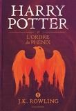 J.K. Rowling - Harry Potter Tome 5 : Harry Potter et l'Ordre du Phénix.
