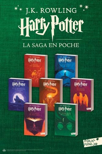 Harry Potter Tome 6 Harry Potter et le prince de Sang-Mêlé