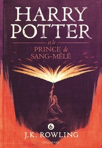 Deedr.fr Harry Potter Tome 6 Image