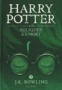 Harry Potter Tome 7 - J.K. Rowling pdf epub