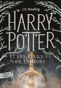 Harry Potter Tome 7 - Harry Potter et les Reliques de la MortJ.K. Rowling - Format PDF - 9782070643080 - 0,00 €