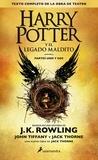 J-K Rowling et John Tiffany - Harry Potter y el legado maldito - Partos uno y dos.