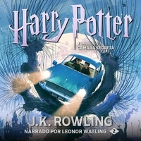 J.K. Rowling et Leonor Watling - Harry Potter y la cámara secreta.