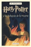 J-K Rowling - Harry potter y las reliquias de la muerte.