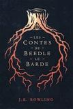 J-K Rowling et Jean-François Ménard - Les Contes de Beedle le Barde.