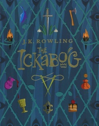 J.K. Rowling - The Ickabog.