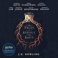 J.K. Rowling et Warwick Davis - The Tales of Beedle the Bard.