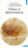 J-L Chabert et  Collectif - Chaos et déterminisme.