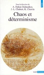Lemememonde.fr Chaos et déterminisme Image