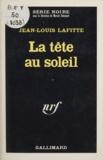 J-L Lafitte - .