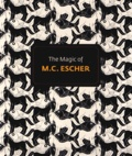J. L. Locher et W-F Veldhuysen - The Magic of M.C. Escher.