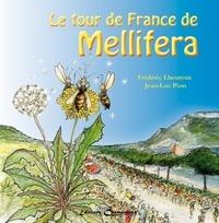J-l pion f Lheureux - Le tour de France de Mellifera.