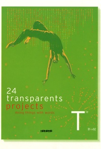 Anglais Tle Projects- 24 transparents - J Larroza |