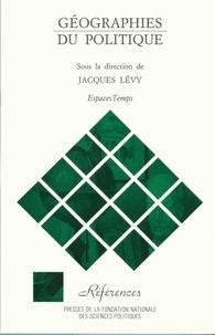 J Levy - Géographies du politique.