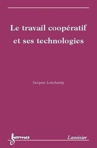 J Lonchamp - le travail  cooperatif et ses technologies.