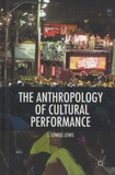 J. Lowell Lewis - The Anthropology of Cultural Performance.
