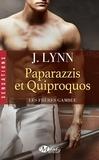 J. Lynn - Les frères Gamble Tome 2 : Paparazzis et quiproquos.