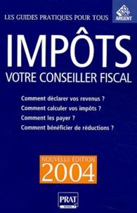 J-M Alcaraz - Impôts - Votre conseiller fiscal.